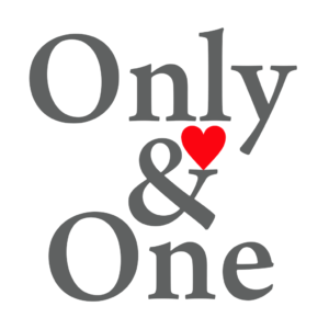Only&One縦ロゴ